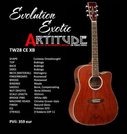 Foto 1 de Artitude - Musica Em Toda a Escala