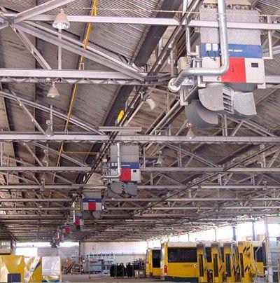 Foto 2 de Termibérica, Gestão de Energia, Lda