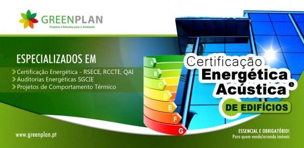 Foto de Greenplan Consultoria Ambiental. Certificação Energética e Certificação Acústica