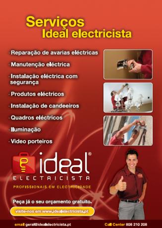 Foto 1 de Ideal Electricista