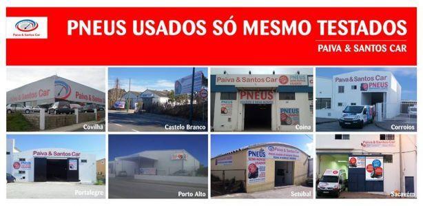 Foto 2 de Paiva e Santos Car - Comércio de Automóveis, Lda