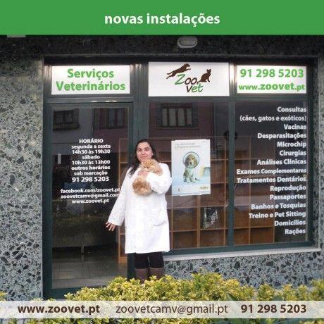 Foto 1 de Zoovet, Serviços Veterinários