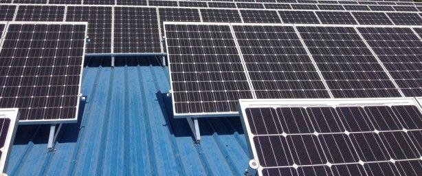 Foto 2 de DC-PV Decentralized Photovoltaics Lda