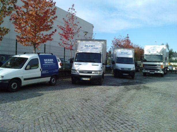 Foto 3 de Ocean Cargo - Mudanças