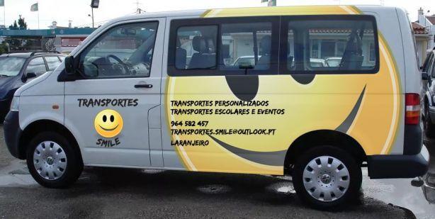 Foto 1 de Transportes Smile