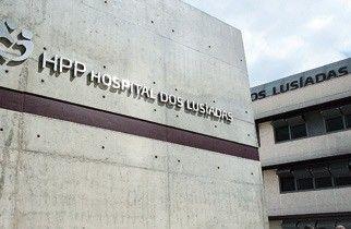Foto 2 de Hospital Lusíadas, Faro