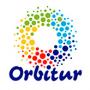 Logo Camping Orbitur de Foz do Arelho