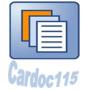 Logo CARDOC115