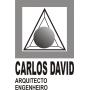 Logo Carlos Jose Marques David
