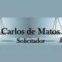 Logo Carlos Matos - Solicitador