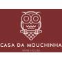 Logo Casa da Mouchinha, Lda