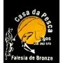 Logo Casa da Pesca Falésia de Bronze - Material de Pesca
