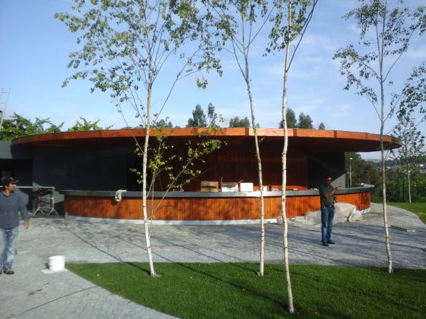 Foto 1 de Maiforce - Carpintaria