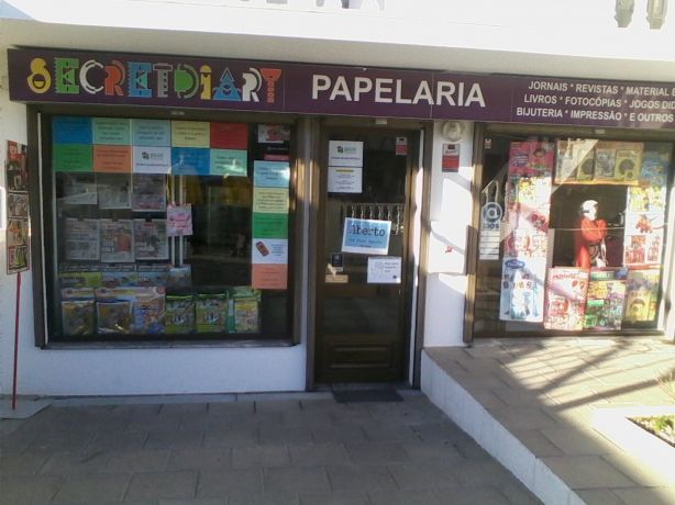 Foto 2 de Secretdiary Papelaria Lda