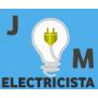 Logo JM - Electricista Residencial