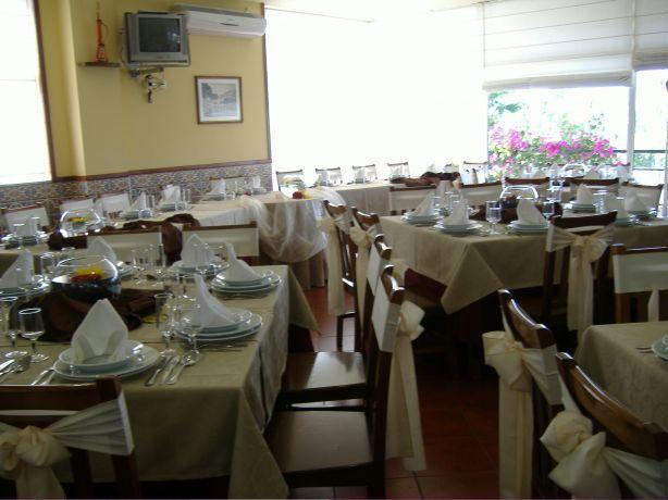 Foto 1 de Rotunda da Feitosa - Restaurante
