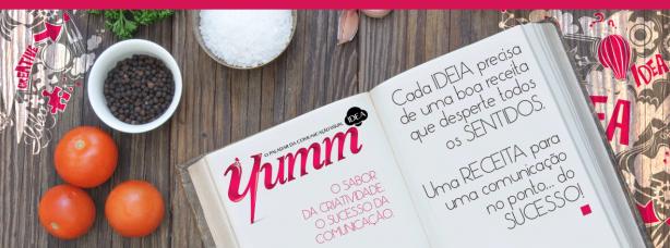 Foto 2 de Yumm Idea - Comunicação Visual, Lda
