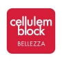 Logo Cellulem Block - Centro de Estética e Bem Estar, Guarda