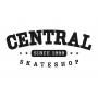 Logo Central Skate Shop