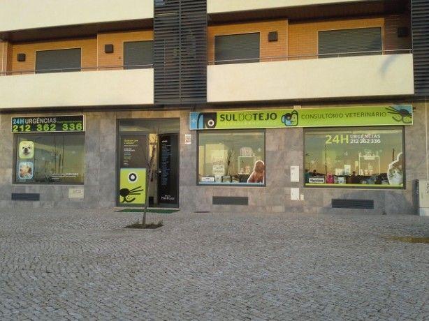 Foto 2 de Sul do Tejo - Hospital Veterinário