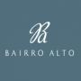 Logo Bar BA - Bairro Alto