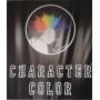 Logo Character Color, Lda