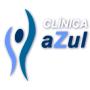 Logo Clínica Azul