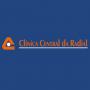 Logo Clínica Central da Radial