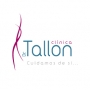 Logo Clínica Médica Dr. Tallon
