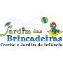 Logo Jardim das Brincadeiras- Creche, Jardim de Infancia