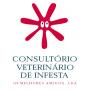 Logo Consultório Veterinário de Infesta- Os Melhores Amigos Lda.