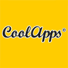 Logo COOLAPPSE, Lda / CoolApps(e)