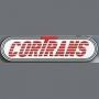 Logo Cortrans - Correias Transportadoras Empalmes, Lda