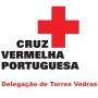 Logo Cruz Vermelha Portuguesa - Nucleo de Torres Vedras