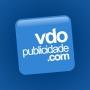Logo VDO Publicidade