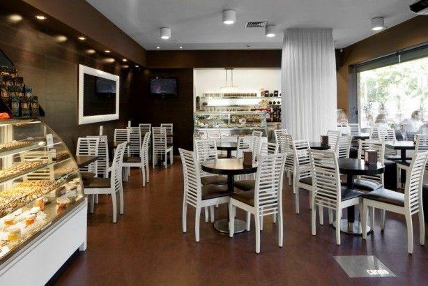 Foto 1 de Canela Moscada, Pastelaria Gourmet