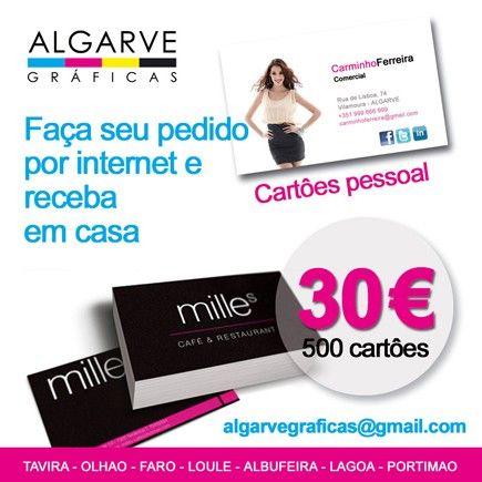 Foto 1 de Algarve Gráficas
