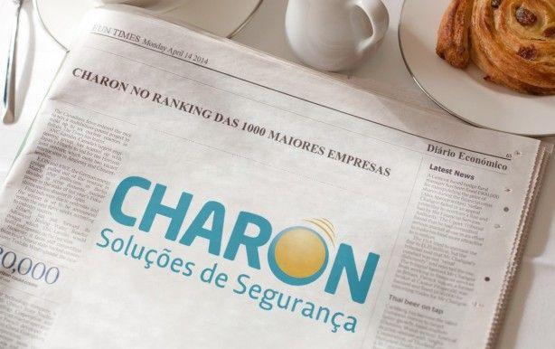 Foto 1 de Charon, Lisboa - Prestação de Serviços de Segurança e Vigilância, S.A.