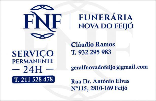 Foto 1 de Funerária Nova do Feijó