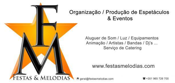 Foto 2 de Festas &Melodias