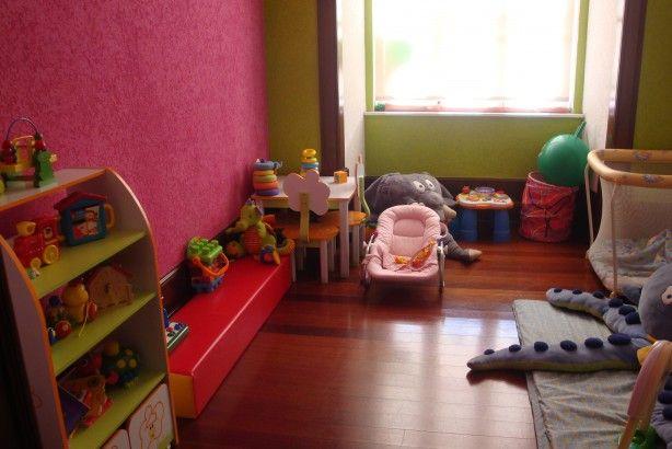 Foto 2 de Arco-Íris Infantário