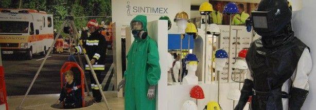 Foto 1 de Sintimex - Comercialização de Equipamentos de Segurança no Trabalho, Lda