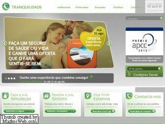 Foto 2 de Companhia Seguros Tranquilidade, SA