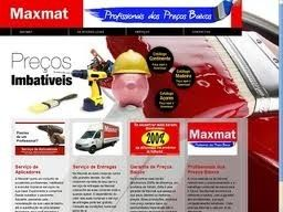Foto 4 de Max Mat, Distribuição de Materiais de Construção, SA
