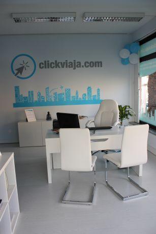 Foto 2 de ClickViaja.com - Viagens