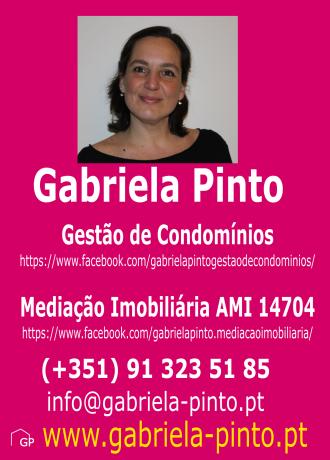 Foto de Gabriela Pinto Gestão de Condomínios e Mediação Imobiliária