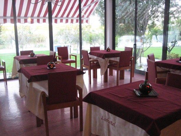 Foto 1 de LARHOTEL - Hotel Geriátrico