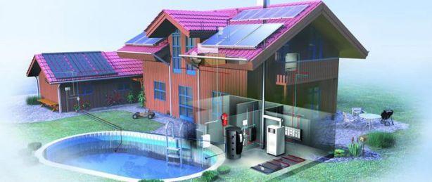 Foto 1 de Biofluidos - Instalação de Redes de Gas e Climatização, Lda
