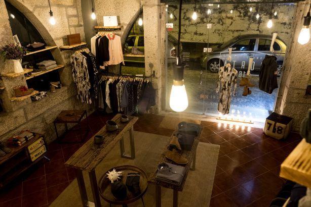 Foto 1 de Porta 16 - Concept Store