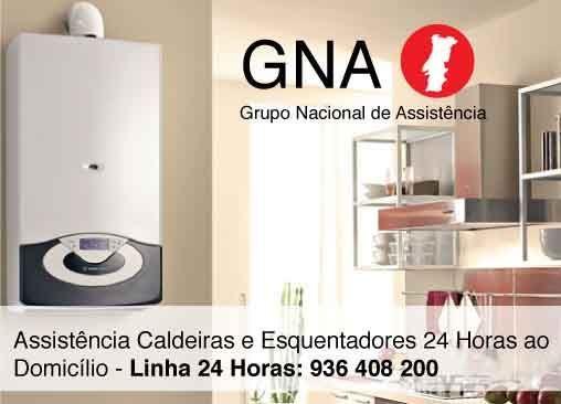 Foto 1 de GNA - Grupo Nacional de Assistência